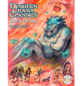 Goodman Games DCC: Hole in the Sky (#86)