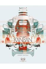 Eagle-Gryphon Games Kanban EV