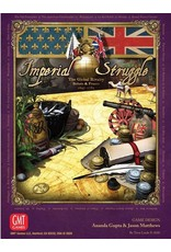 GMT Games Imperial Struggle