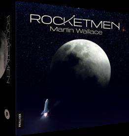 Phalanx Games Rocketmen