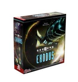 Wizkids Seeders from Sereis: Exodus