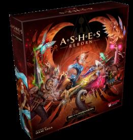 Plaid Hat Games Ashes Reborn: Master Set