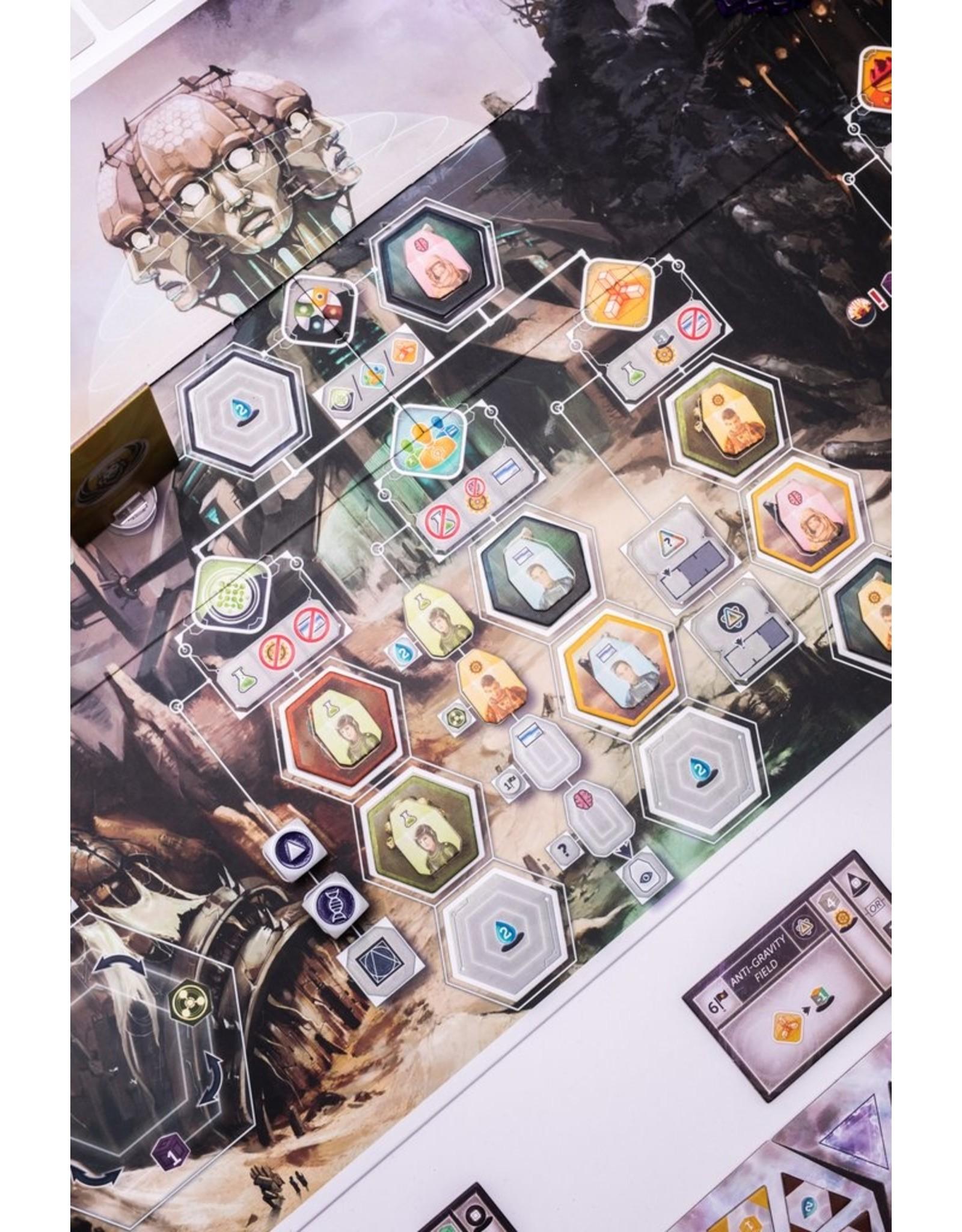 Mindclash Games Anachrony: Essential Edition