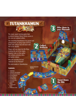 25th Century Games Tutankhamun