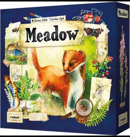 Rebel Games Meadow