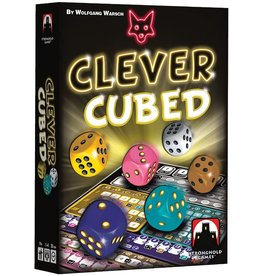 Stronghold Games Clever Cubed