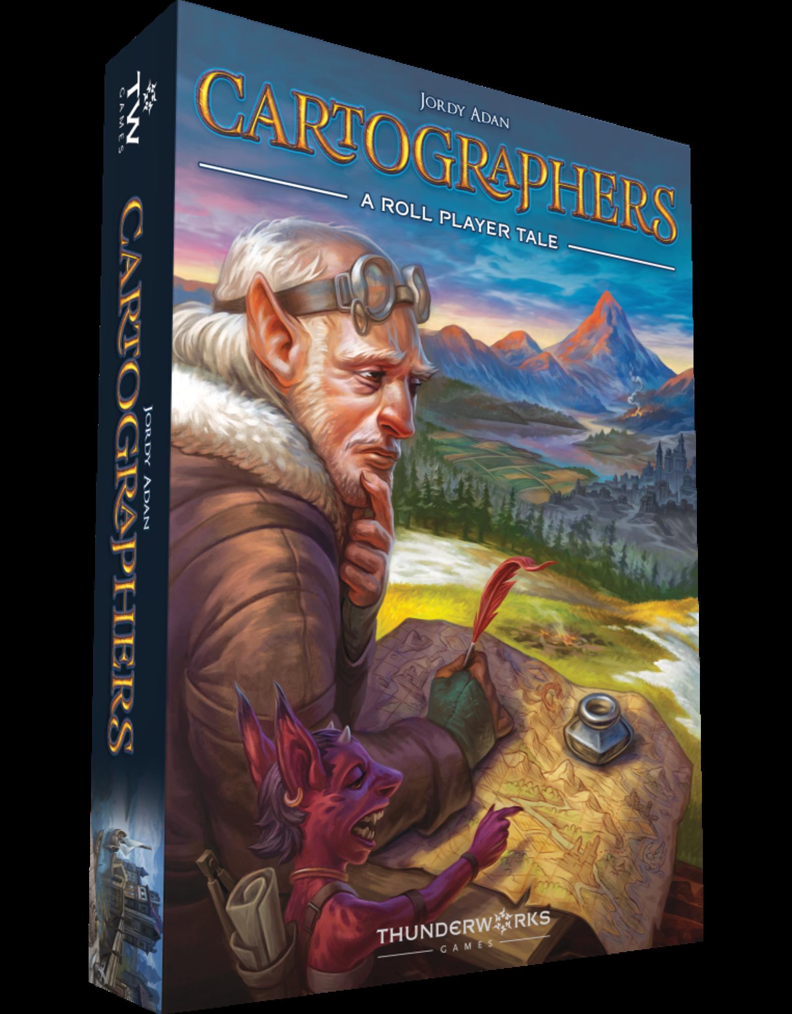 ThunderWorks Cartographers