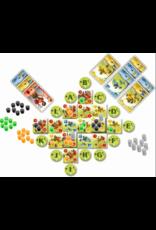 Pearl Games Ginkgopolis
