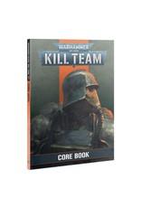 Games Workshop Kill Team 2E: Core Book
