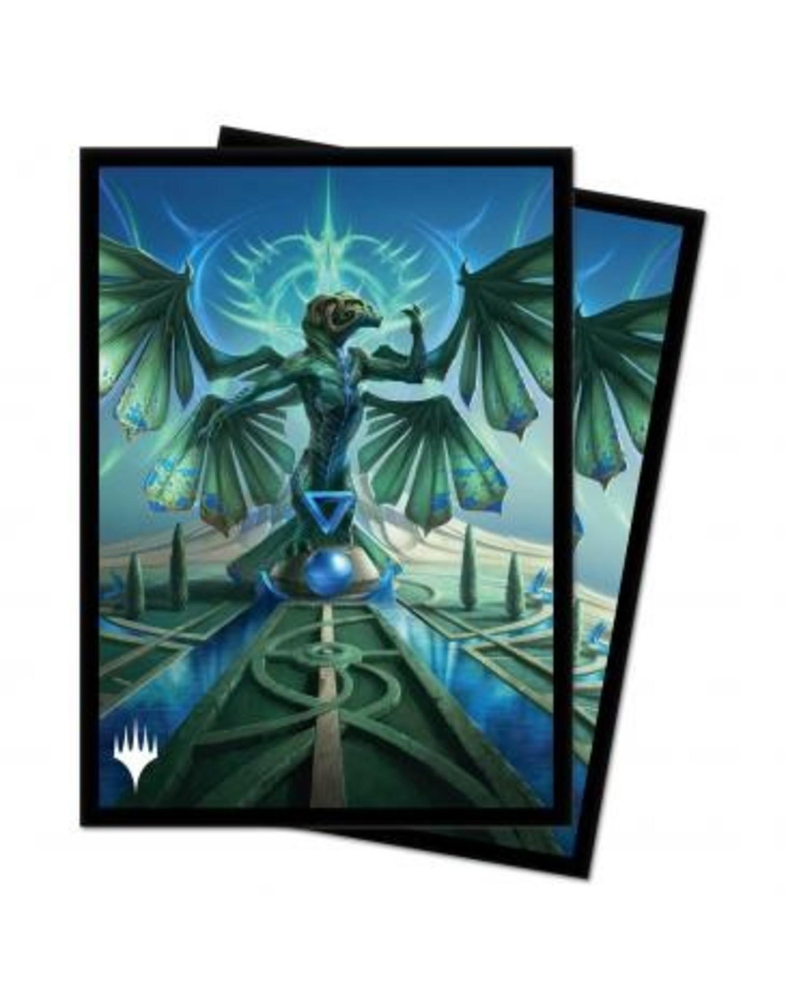 Ultra-Pro MtG Strixhaven Card Sleeves