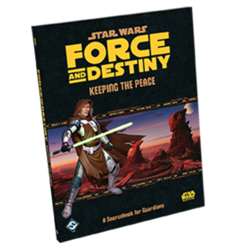 Fantasy Flight Games Star Wars FaD: Keeping the Peace