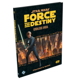 Fantasy Flight Games Star Wars FaD: Endless Vigil