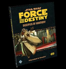 Fantasy Flight Games Star Wars FaD: Disciples of Harmony