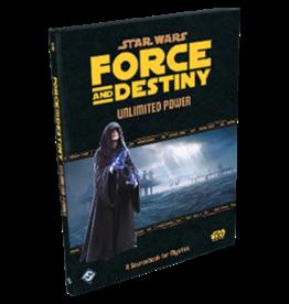 Fantasy Flight Games Star Wars FaD: Unlimited Power
