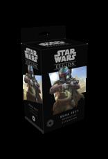 Fantasy Flight Games Star Wars Legion: Boba Fett Expansion
