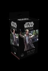 Fantasy Flight Games Star Wars Legion: Han Solo Expansion