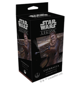 Fantasy Flight Games Star Wars Legion: Chewbacca Expansion