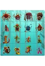 Board Game Tables Kabuto Sumo