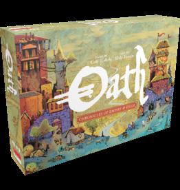 Leder Games Oath