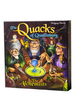 Asmodee The Quacks of Quedlinberg: The Alchemists Expansion