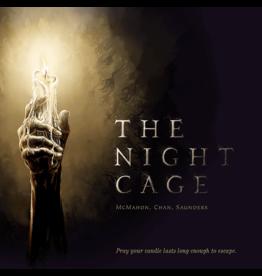 Smirk & Dagger The Night Cage
