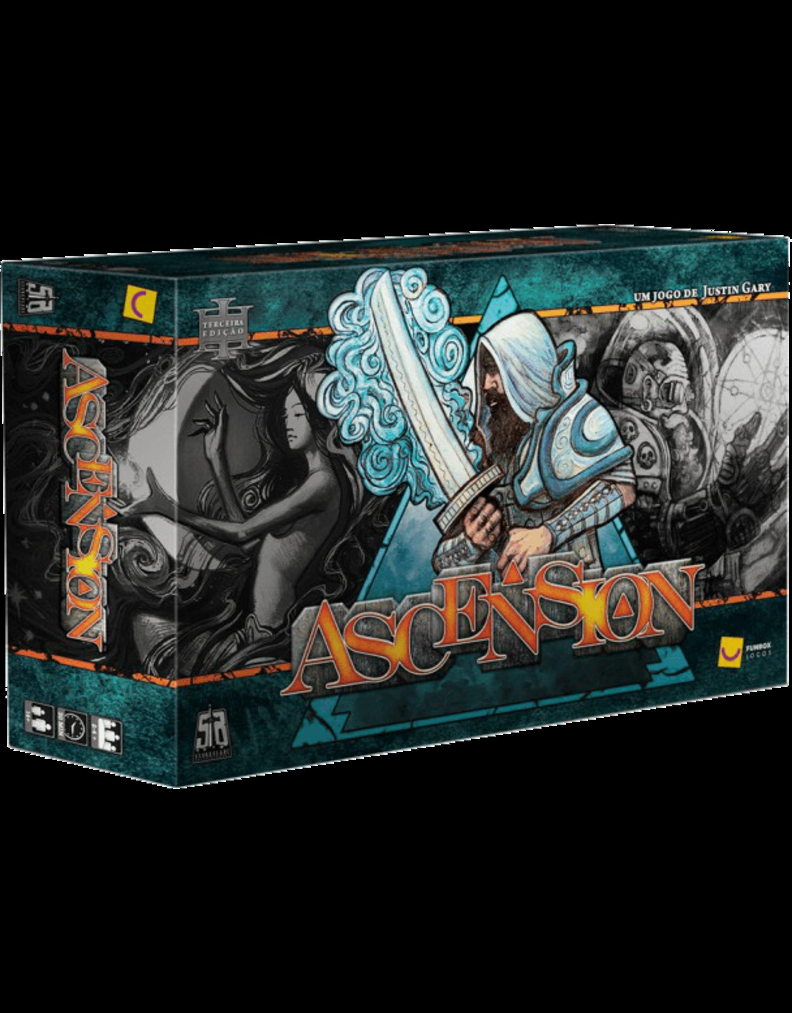 Ultra-Pro Ascension: Deckbuilding Game 3rd Edition