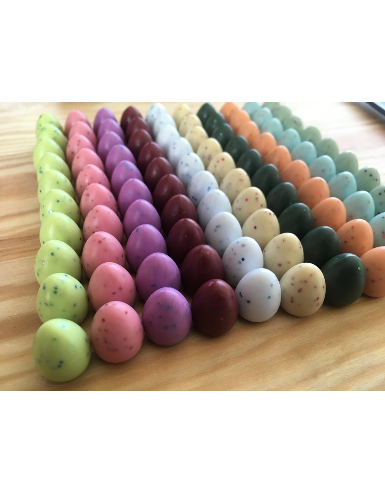 Stonemaier Games Wingspan: Speckled Eggs Component Upgrade