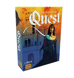 Indie Boards & Cards Quest