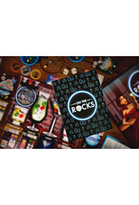 25th Century Games On The Rocks