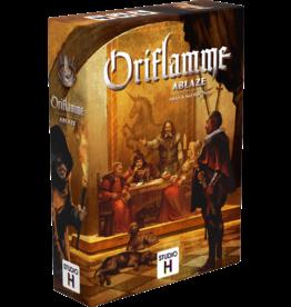 Studio H Oriflamme: Ablaze