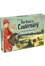 Eagle-Gryphon Games Road to Canterbury (2nd Edition)