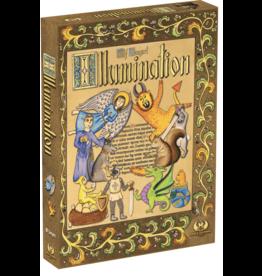 Eagle-Gryphon Games Illumination