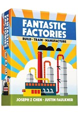 Metafactory Games Fantastic Factories