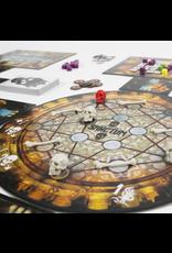 Pandasaurus Games Dead Man's Cabal