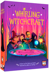 AEG Whirling Witchcraft