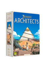 Repos 7 Wonders Architects