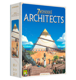 Repos PREORDER: 7 Wonders Architects