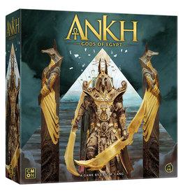 CMON PREORDER: Ankh: Gods of Egypt