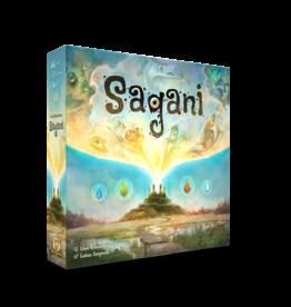 Eagle-Gryphon Games Sagani