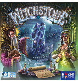 R&R Games, Inc. Witchstone