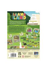 Lookout Games Llamaland