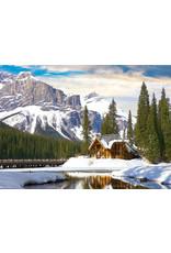 "Eurographics ""Yoho National Park, British Columbia"" 1000 Piece Puzzle"
