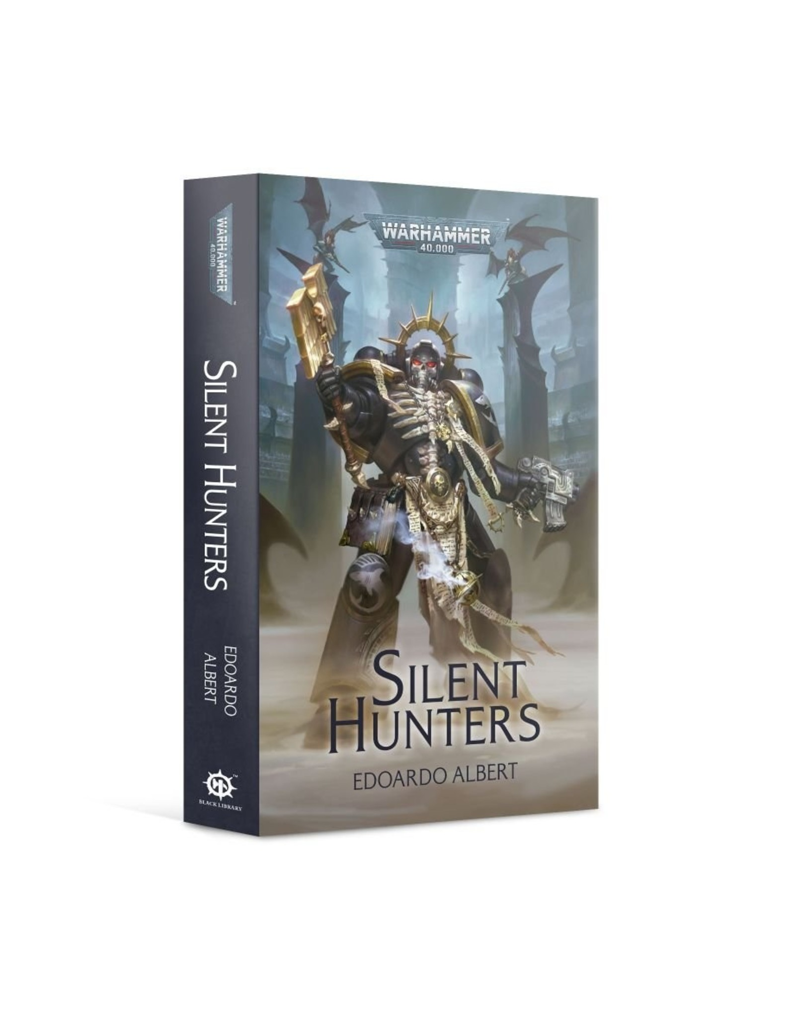 Games Workshop Silent Hunters (PB)