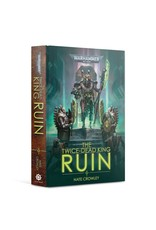 Games Workshop The Twice-Dead King: Ruin(HB)
