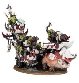 Games Workshop Orks: Kill Rig