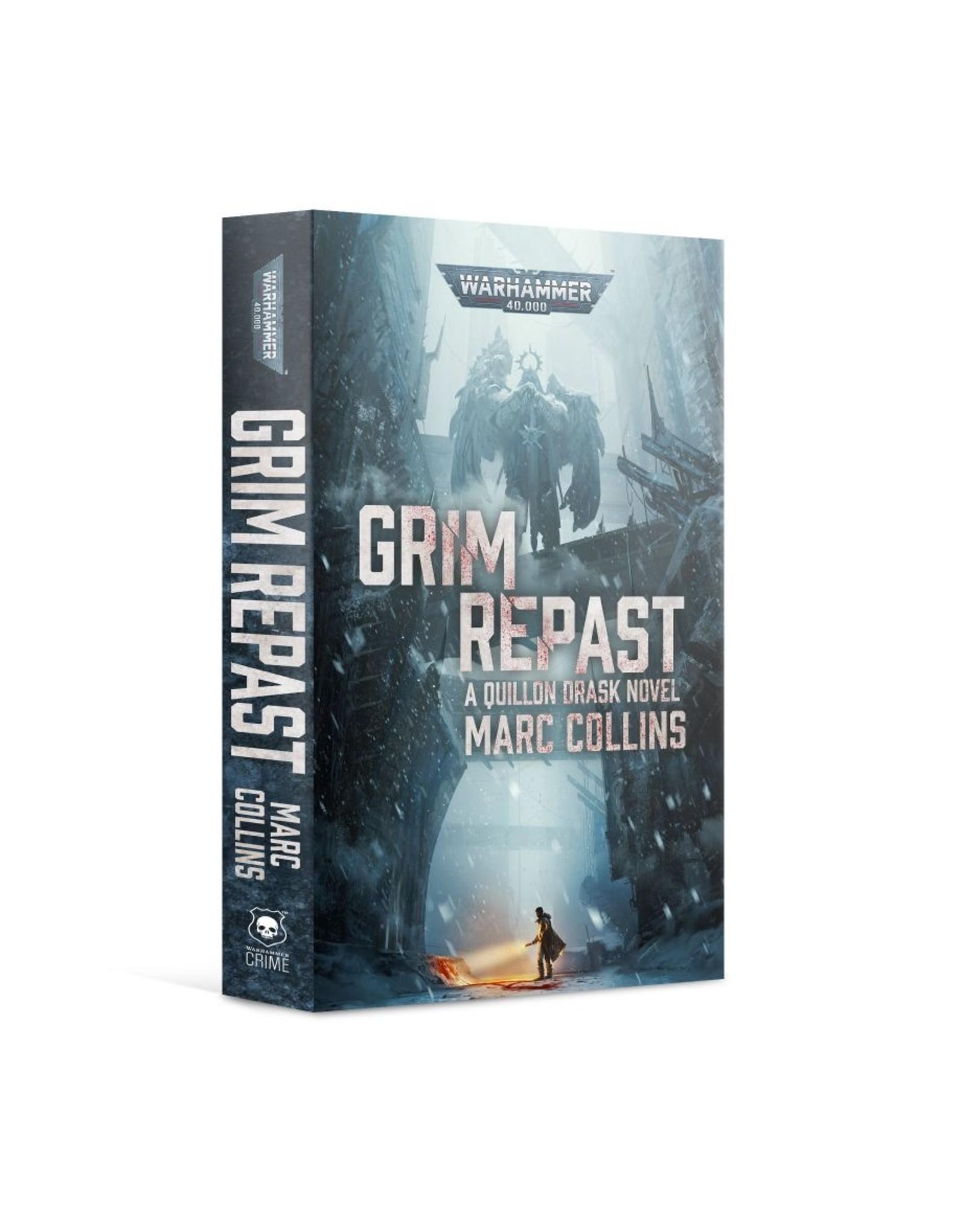 Games Workshop Grim Repast (PB)