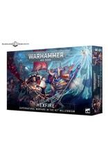 Games Workshop Warhammer 40,000 Hexfire