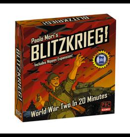 PSC Blitzkrieg!: Square Edition