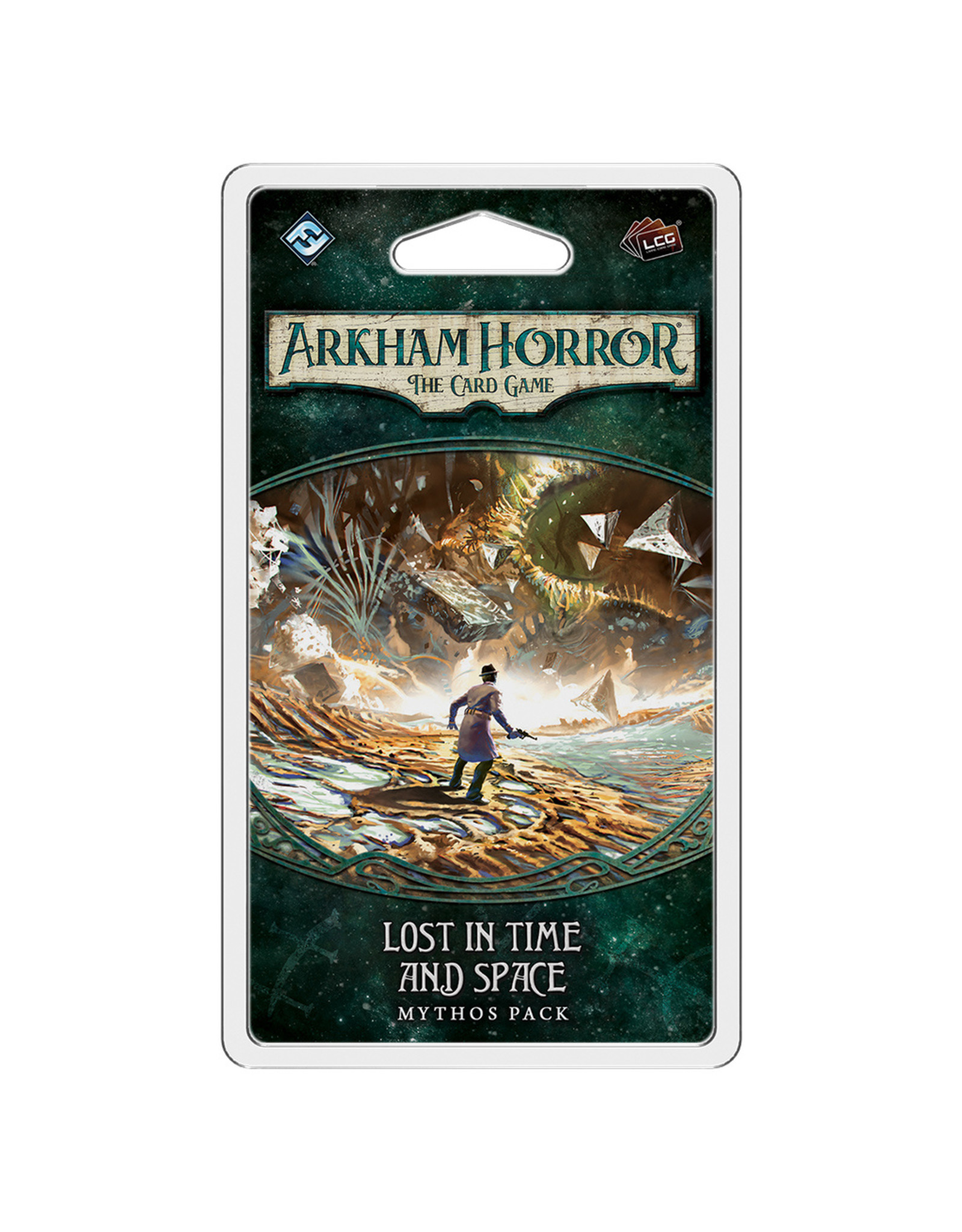 Fantasy Flight Games Arkham Horror LCG: The Dunwich Legacy Mythos Packs