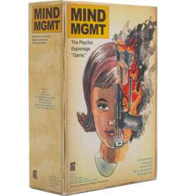 Off the Page Games Mind MGMT